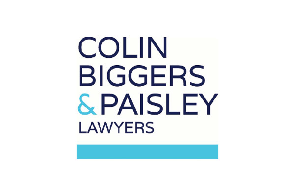 Colin Biggers Paisley Lawyers